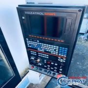 MÁY PHAY CNC MAZAK VERTICAL CENTER SMART 430A